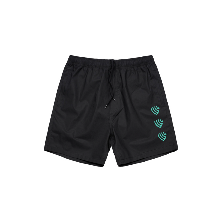 Shield Logo Shorts
