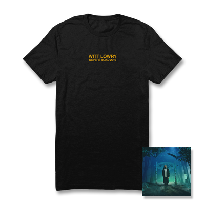 Witt Lowry Nevers Road Tall Tee Bundle