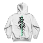 Nevers Road Tree Hoodie
