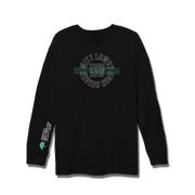 WLNR City Codes Tour Long Sleeve