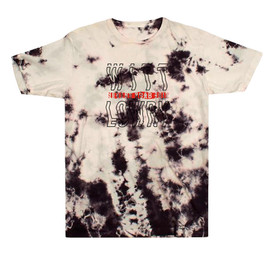 Nevers Road Dyed Tee