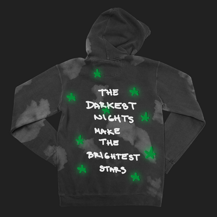 Darkest Nights Hoodie