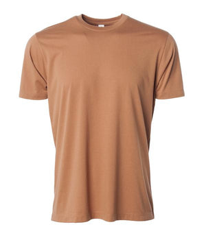 T-Shirt saddle color