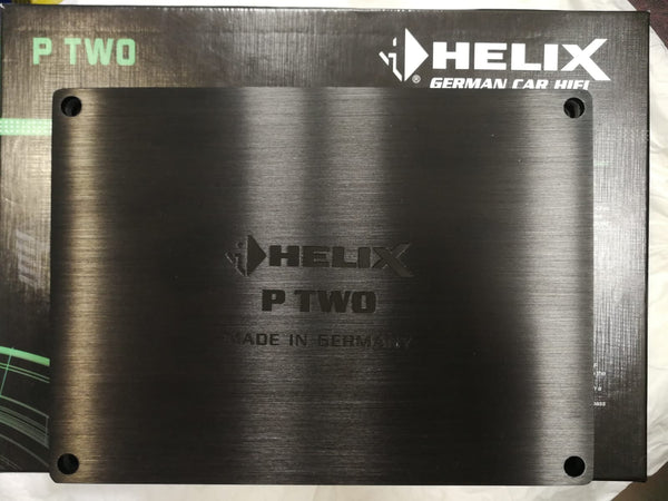 Helix p-two -