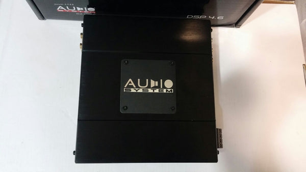 Audio system Germany dsp 4.6 -