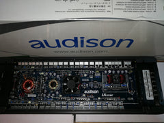 AUDISON LRX-5.1MT -