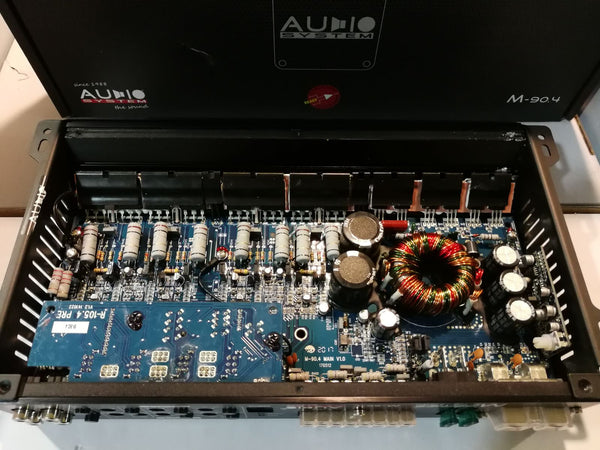 Audio System Germany M-90.4 -
