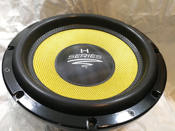 Audio system Germany H-series -