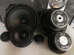 Rs-audio spirit 165.3