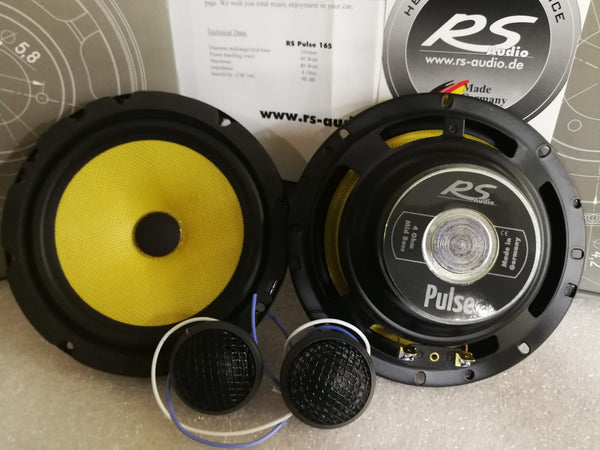Rs-audio pulse-165.2 -