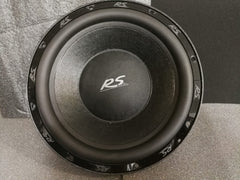 Rs-audio rs 10 dvc