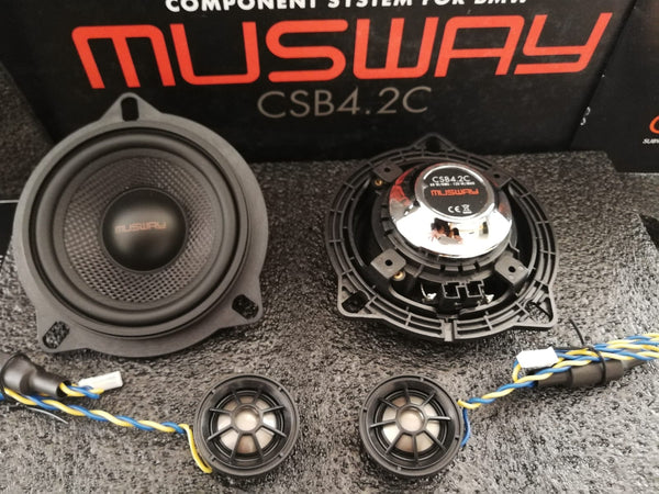 Musway csb4.2c -