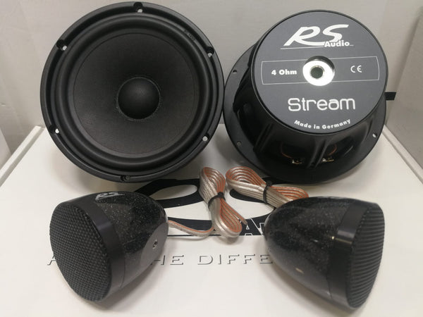 Rs-audio Stream hac 165.2