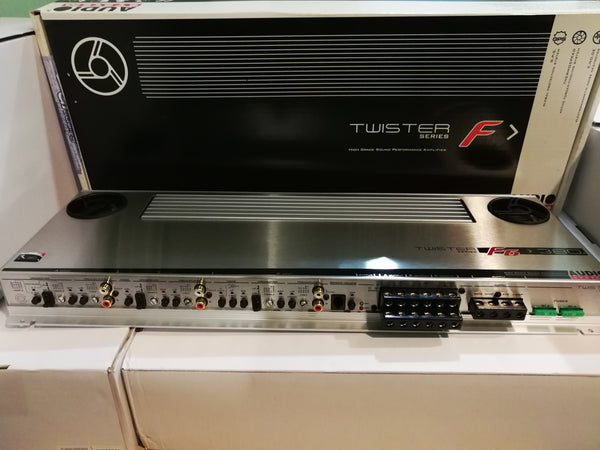 Audio system Italy F6/380 -