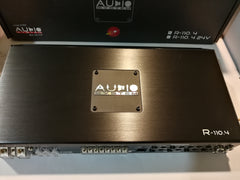 Audio System Germany  R-110.4