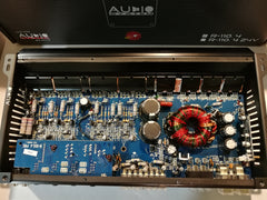 Audio System Germany  R-110.4 -