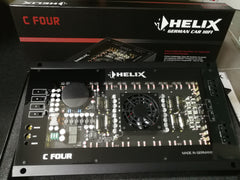 HELIX C FOUR