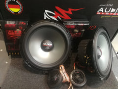 Audio System Germany  165 SQ EVO 2