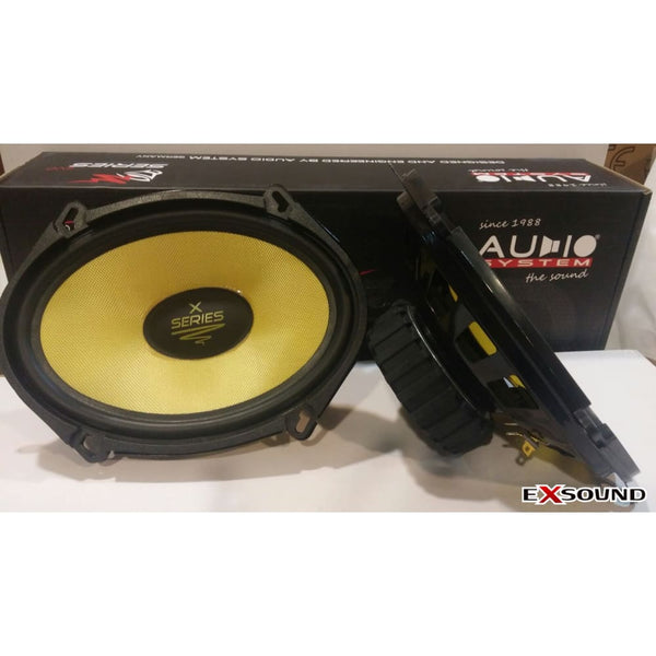 Audio System Germany AS 507 -