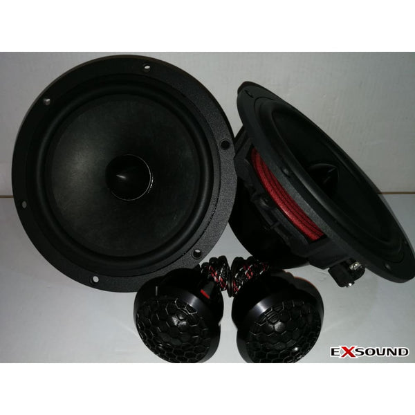 Audio System Germany AVALANCHE 165-2 -