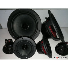 Audio System Germany AVALANCHE 165-3