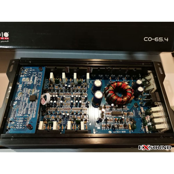 Audio System Germany CO 65.4 -