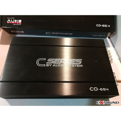 Audio System Germany CO 65.4