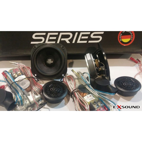 Audio System Germany HX 100 BMW -