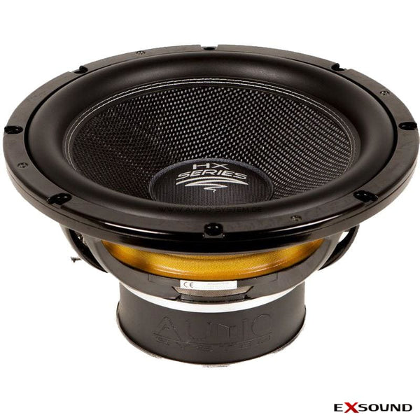 Audio System Germany HX 12 SQ -