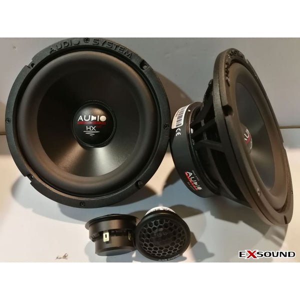 Audio System Germany HX 165 DUST -