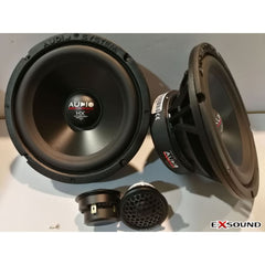 Audio System Germany HX 165 DUST