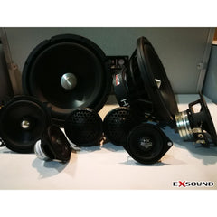 Audio System Germany HX 165 PHASE 4 WAY EVO