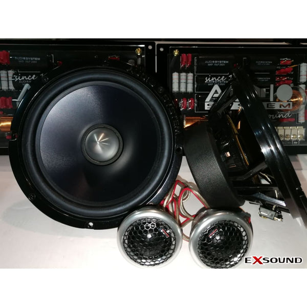 Audio System Germany HX 165 Phase EVO -