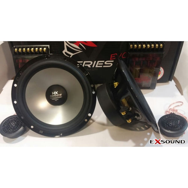 Audio System Germany HX 165 SQ -
