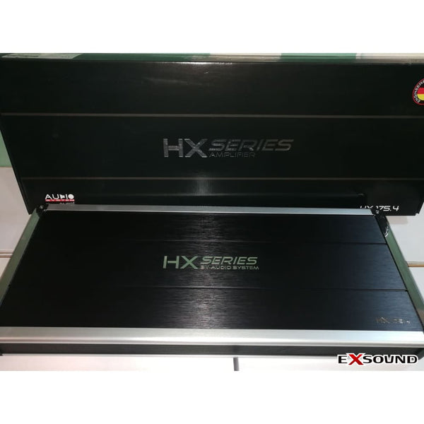 Audio System Germany HX 175.4 -