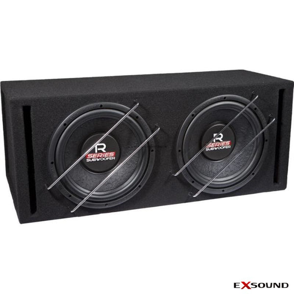 Audio System Germany R 12 BR 2 -