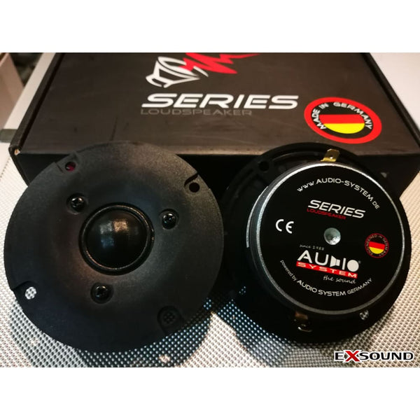 Audio System Germany RS 25 -