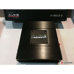 Audio System Germany  X-150.2D