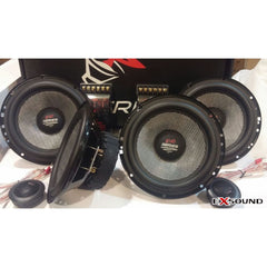 Audio System Germany X 165-4