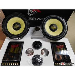 Audio System Germany X 165