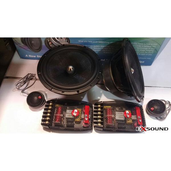 CDT Audio CL-62 -