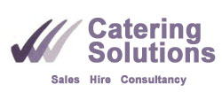 Catering Solutions NE LTD