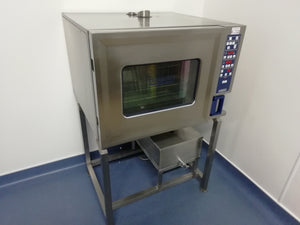 Hobart CSD0612E 6 Rack Combi Oven (Reconditioned)