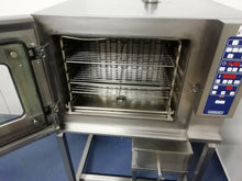 Load image into Gallery viewer, Hobart CSD0612E 6 Rack Combi Oven (Reconditioned)