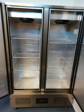 Load image into Gallery viewer, Foster FSL 800 H Slimline Refrigerator (Second Hand)