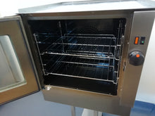 Load image into Gallery viewer, Lincat Silverlink 600 V6/FD Electric Fan Assisted Oven With Glass Door (Second Hand)