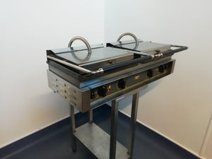 Roller Grill D' PANINI R Twin Contact Grill (Second Hand)
