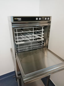 Hobart 402-12 Glass Washer (Second Hand)