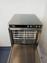 Load image into Gallery viewer, Hobart 402-12 Glass Washer (Second Hand)