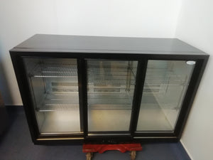 Interlevin PD30S back bar chiller (Second Hand)